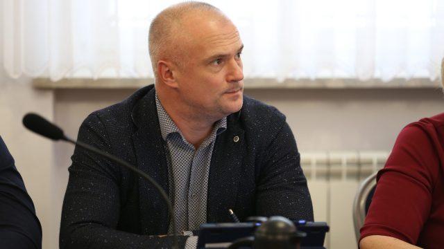 Droś Mariusz
