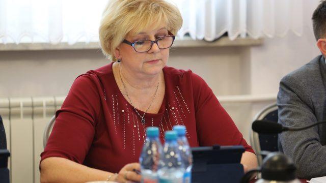 Dudek Czesława