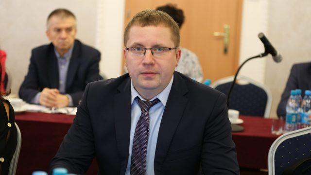 Mońka Grzegorz